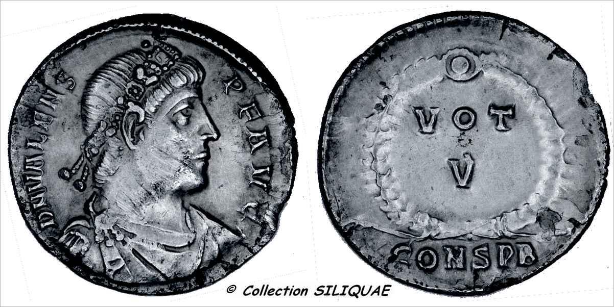 Base de données des Siliques Siliquae http://www.siliques.fr/